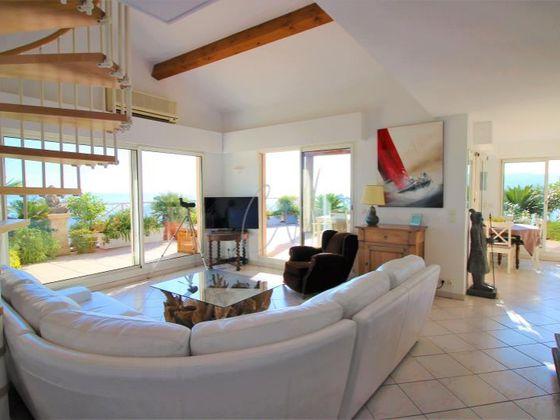 Vente villa 6 pièces 168,12 m2