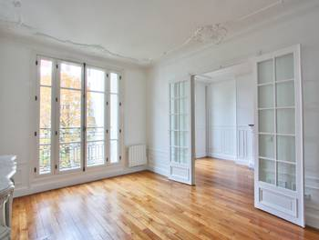 Appartement 3 pièces 83,8 m2