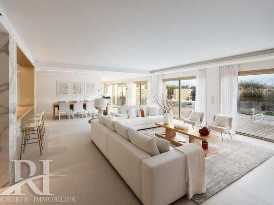 Vente appartement 6 pièces 316 m2