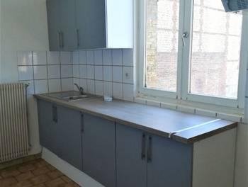 Appartement 4 pièces 75 m2