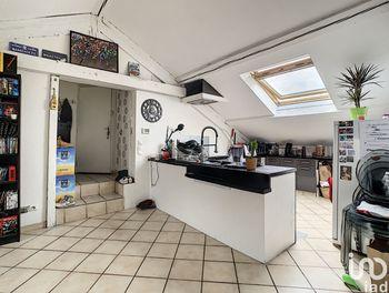 appartement à Saint-Julien-lès-Metz (57)
