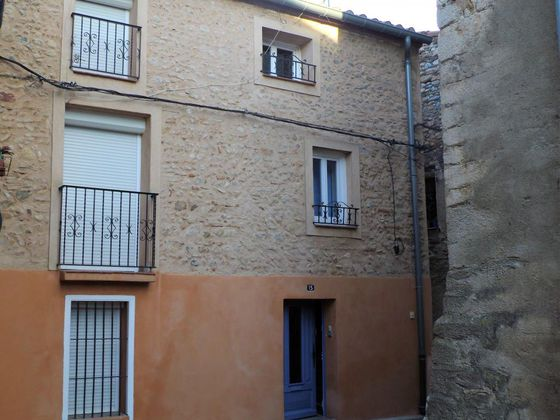 Location maison 3 pièces 90 m2
