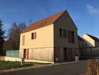 Maison 4 pièces 91,93 m2