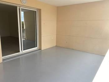 Appartement 3 pièces 54,92 m2