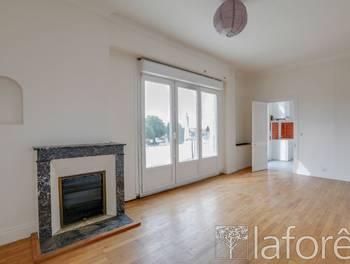 Appartement 4 pièces 153 m2