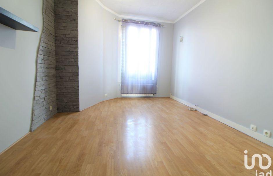 Vente appartement 2 pièces 34 m² à Villeneuve-le-Roi (94290), 129 000 €