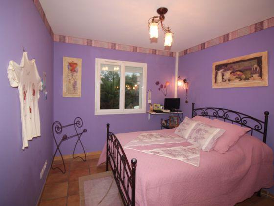 Vente villa 4 pièces 118 m2