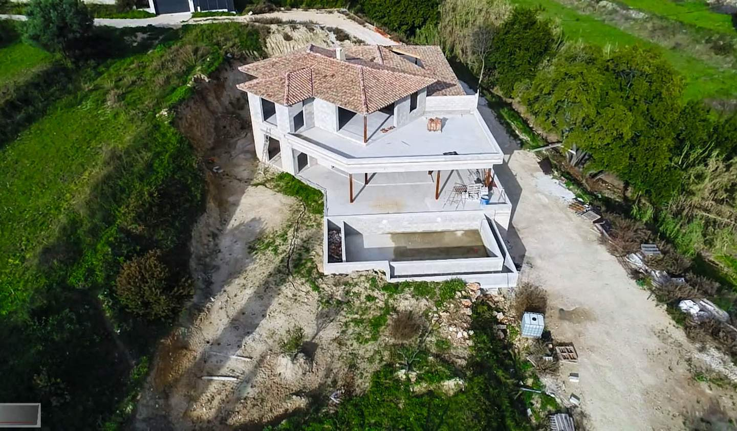 Villa with pool Ollioules