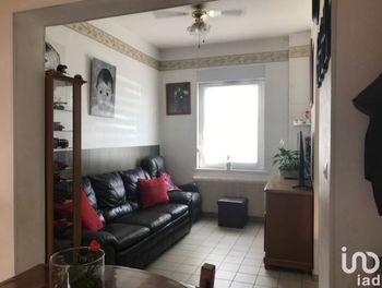 maison à Loos (59)