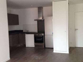 Appartement 3 pièces 61,2 m2