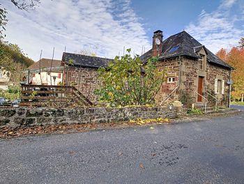 maison à Lanteuil (19)