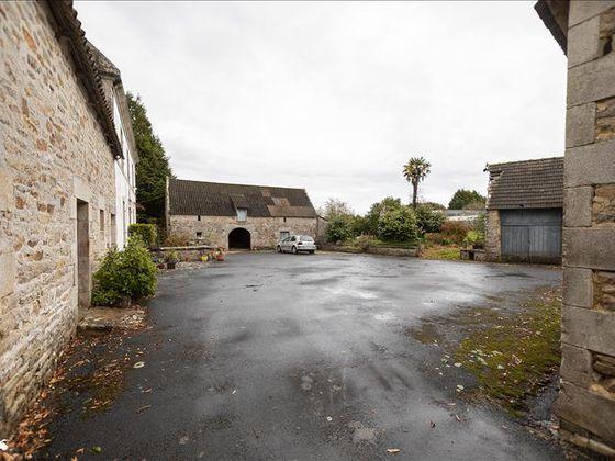 Vente maison 3 pièces 512 m2