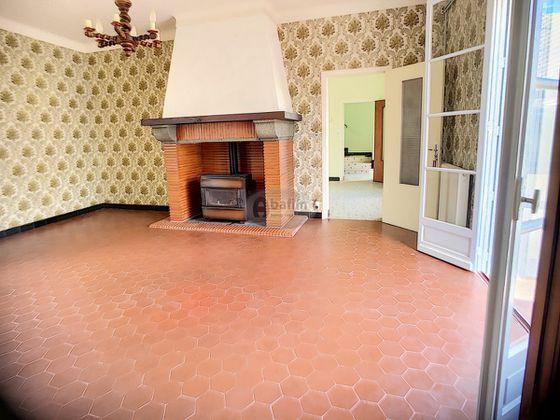 Vente maison 2 pièces 170 m2