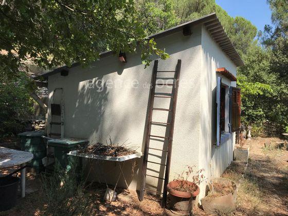 Vente maison 1 pièce 17 m2