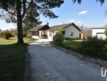 maison à Saint-Sylvestre (87)