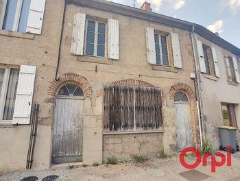maison à Bizeneuille (03)