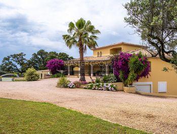 villa à Eccica-Suarella (2A)