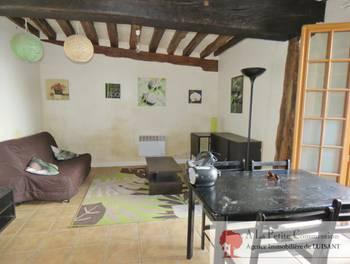 Studio 31,12 m2