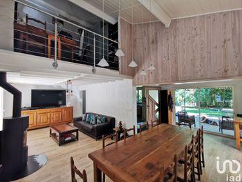 maison à Baurech (33)
