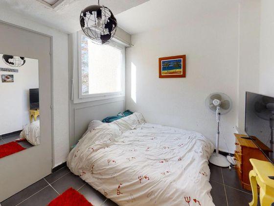 Vente appartement 2 pièces 48,17 m2