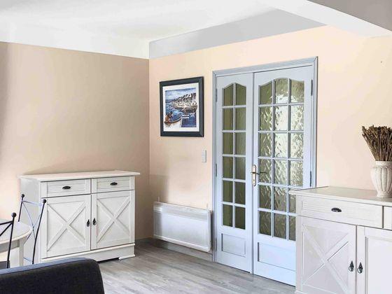 Vente appartement 5 pièces 135,12 m2