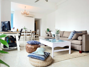 Appartement 3 pièces 79,28 m2