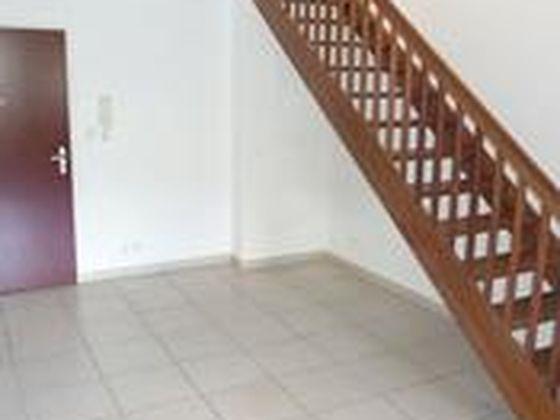 Vente appartement 4 pièces 89,95 m2