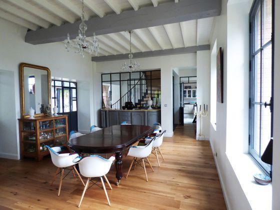 Vente maison 16 pièces 470 m2