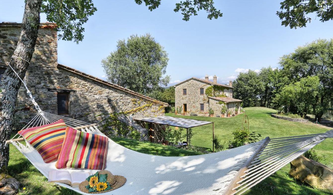 Maison avec jardin Umbertide