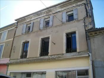 Maison 12 pièces 202 m2