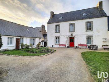 maison à Pouldreuzic (29)