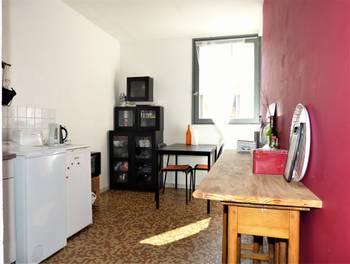 Studio 35,39 m2