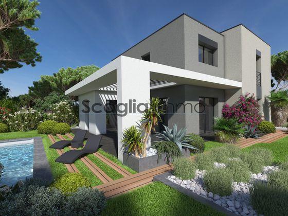 Vente villa 6 pièces 128,3 m2