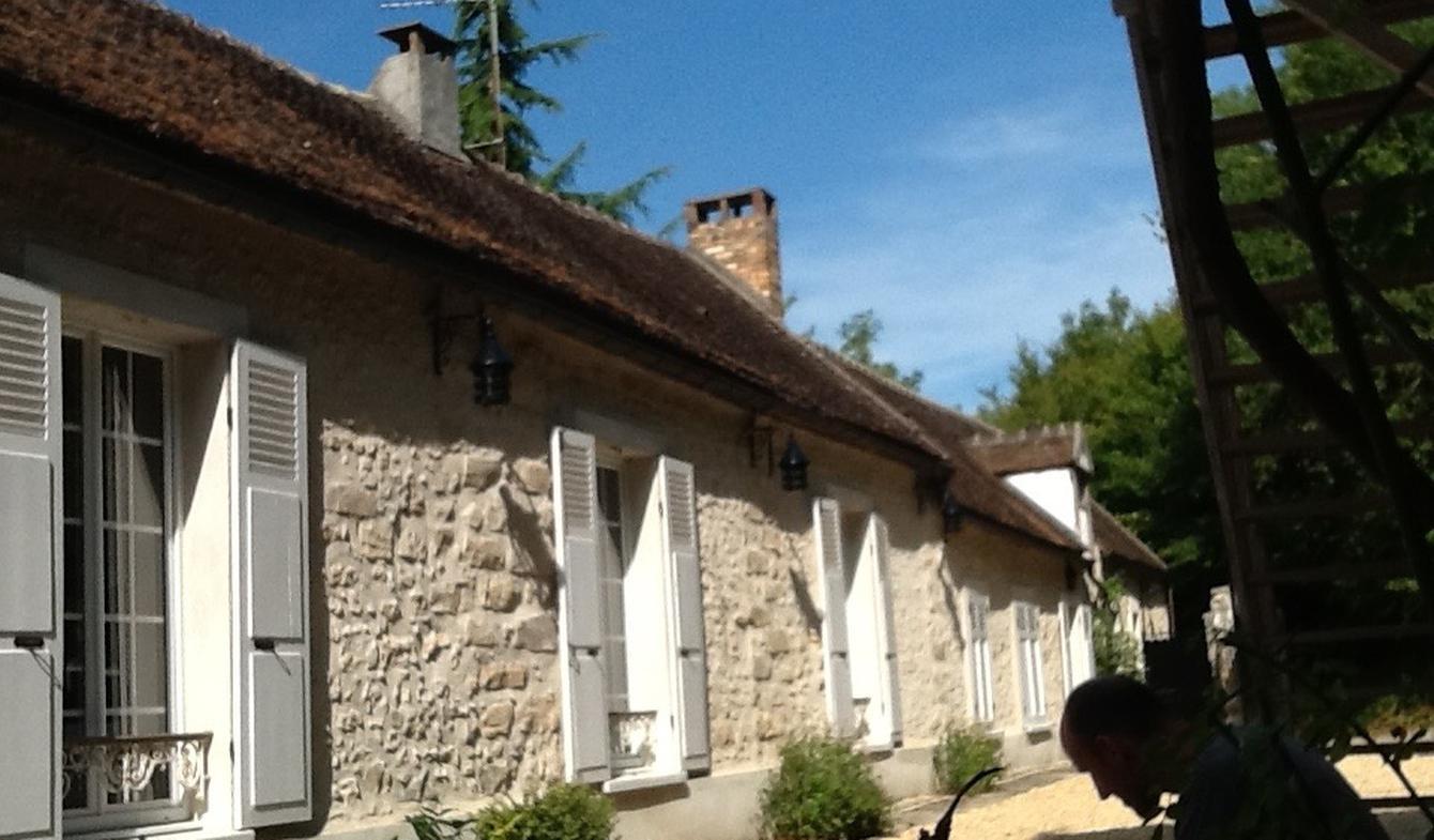 Maison avec piscine Montereau-Fault-Yonne