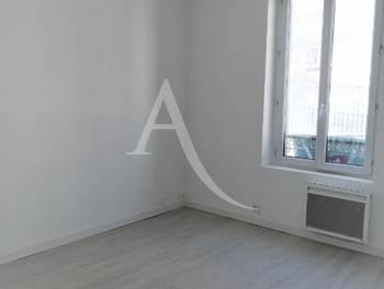 Appartement 2 pièces 34,41 m2