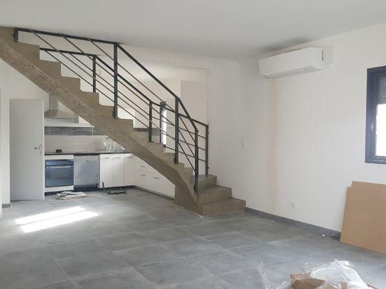 Location maison 4 pièces 91,88 m2