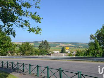 terrain à Vaucouleurs (55)