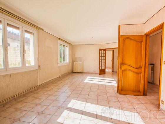 Vente appartement 3 pièces 96,94 m2