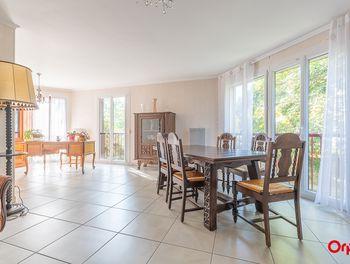 appartement à Tinqueux (51)