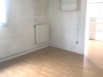 Appartement 2 pièces 29,91 m2