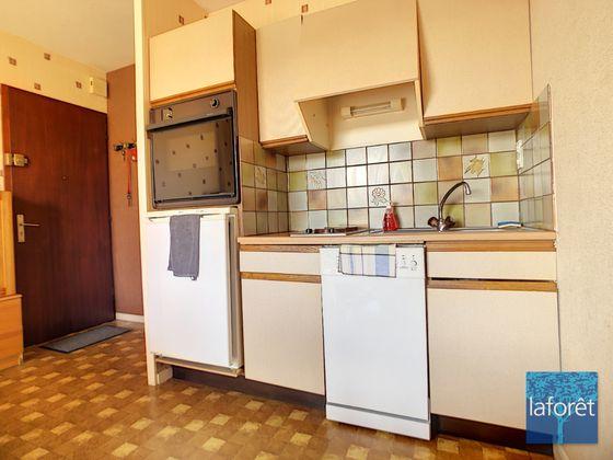 Vente appartement 2 pièces 29,83 m2