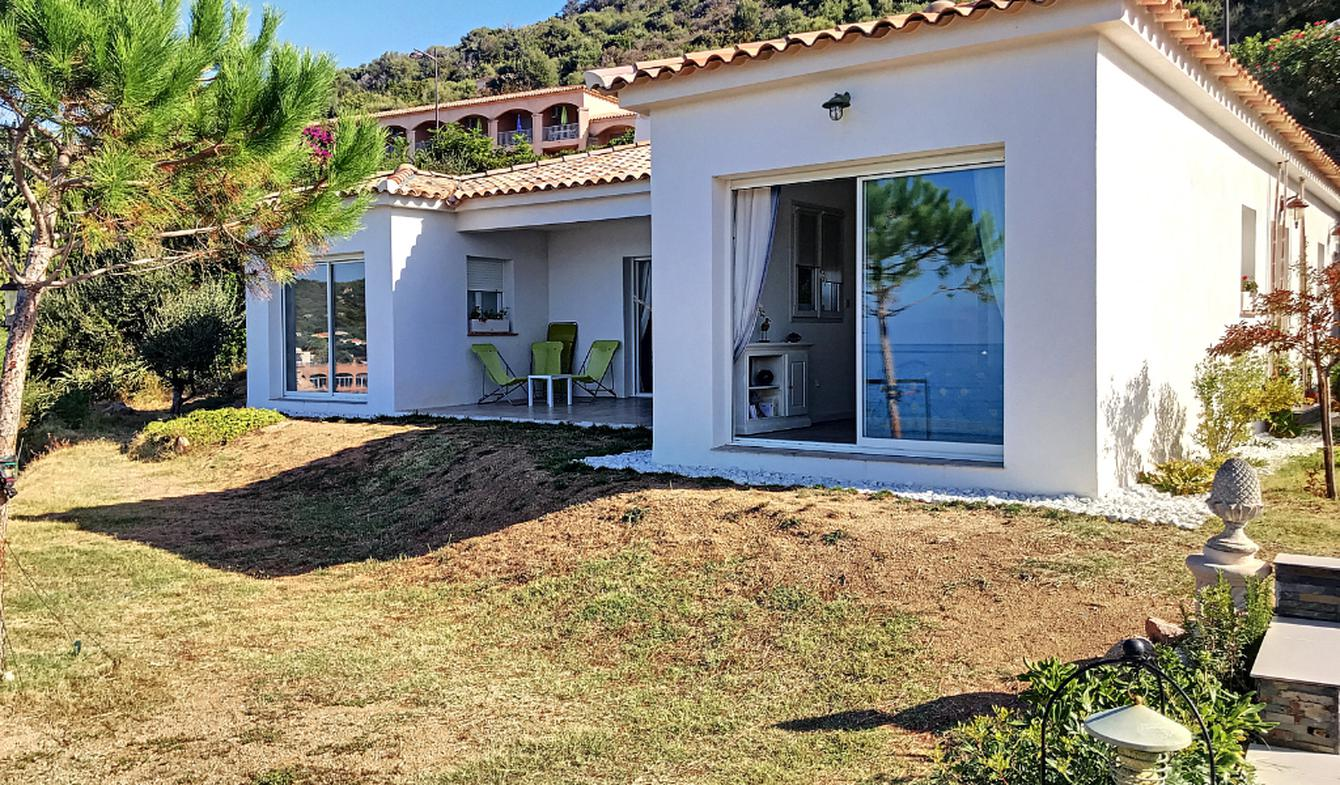 Maison Casaglione