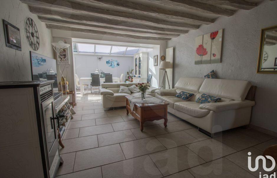 Vente maison 5 pièces 160 m² à Brueil-en-Vexin (78440), 399 000 €