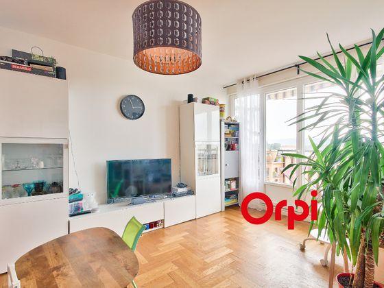 Vente appartement 5 pièces 102,36 m2
