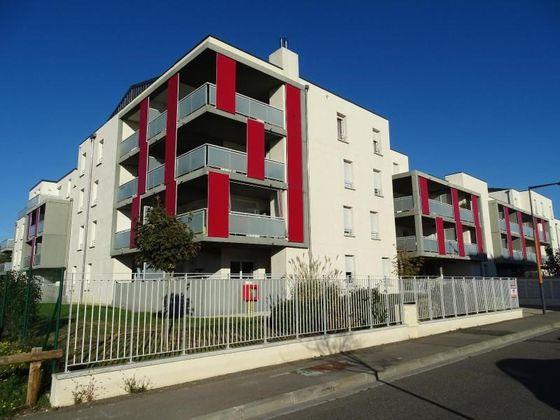 Location appartement 3 pièces 63,25 m2