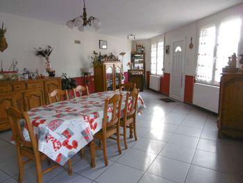 maison à Saint-Valery-sur-Somme (80)