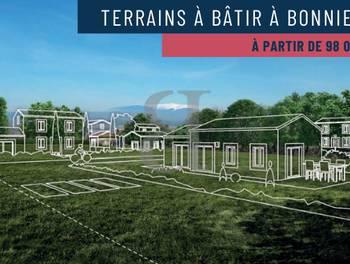 Terrain 561 m2