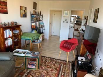Appartement 2 pièces 37,26 m2