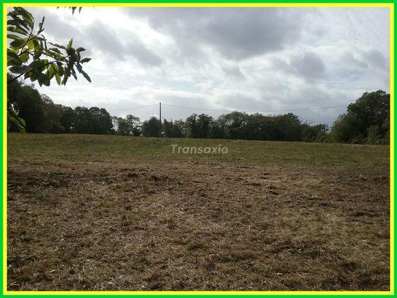 Vente terrain 150 m2