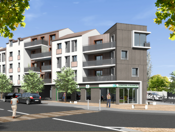 appartement à Châtelguyon (63)